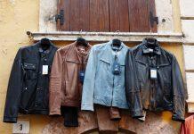 кожаные изделия в Турции