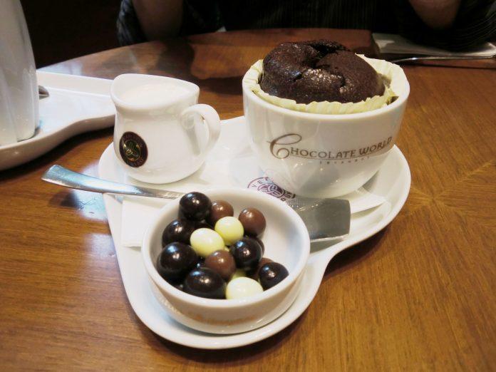 Kahve Dunyasi