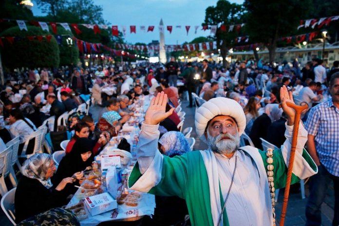 Рамадан - Священный месяц для Мусульман