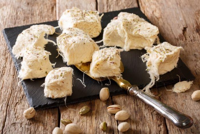 Турецкие сладости и десерты Пишманье