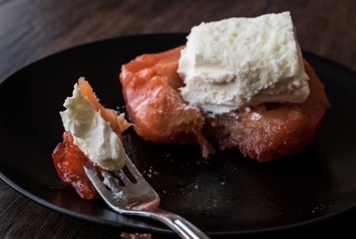 Турецкие сладости и десерты Айва Татлысы