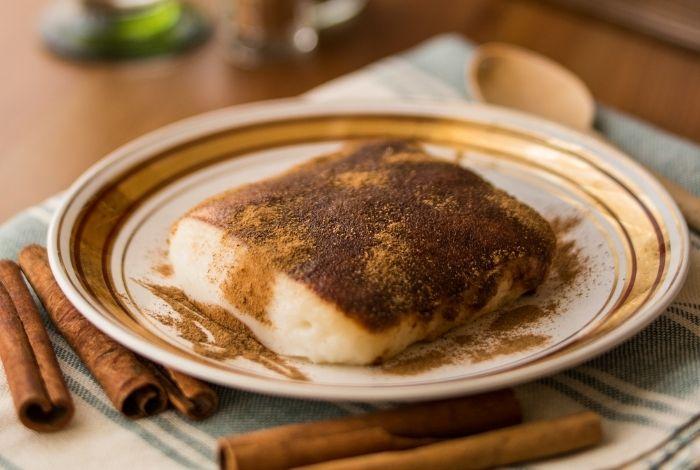 Турецкие сладости и десерты Казандиби