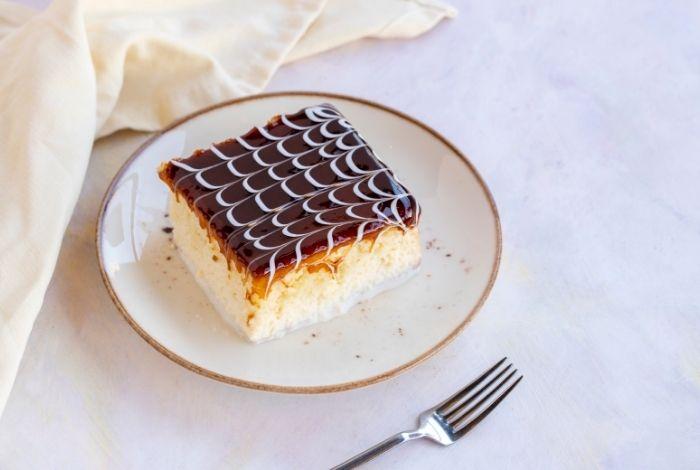 Турецкие сладости и десерты Трилече
